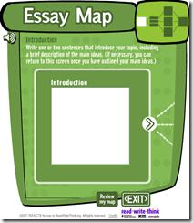Essay Map Graphic Organizer Writing Worksheets Readwritethink Pdf 12f99c7e48ca85c27c40e425a23